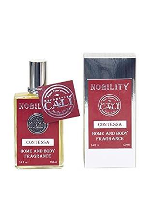 Cali Cosmetics 3.4-Oz. Contessa Home & Body Fragrance