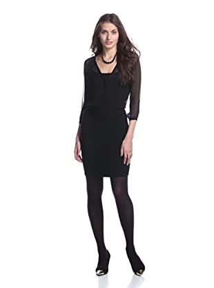 Stretta Women's Scorpio Dress (Black)
