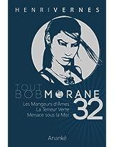 TOUT BOB MORANE/32 (French Edition)