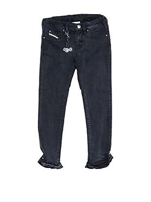 Diesel Jeans Livier K  Ankle-Hky (Negro)
