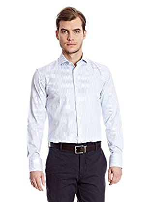 Sacoor Brothers Camisa Hombre Platanus