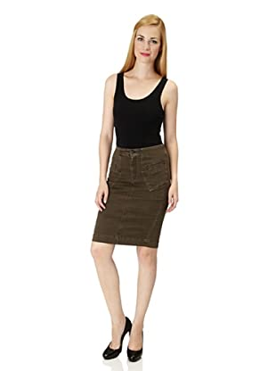 7 for all mankind Rock (Brown)