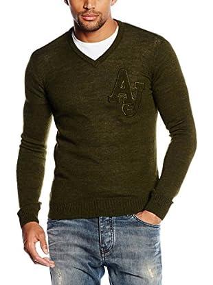 Armani Jeans Pullover