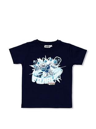 Licencias Camiseta Monsuno (Marino)