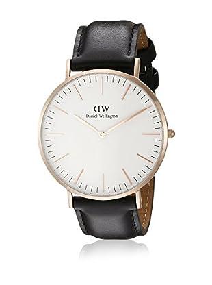 Daniel Wellington Uhr mit Miyota Uhrwerk Man Sheffield 41 mm