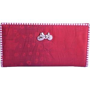 arpera | Ladies Purse C11196-3A | Red |