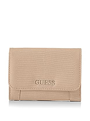 Guess Geldbeutel Delaney Slg Med Zip Around