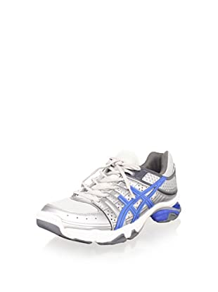 ASICS Men's GEL-Upshot Training Shoe (Lightning/Cobalt/Gunmetal)