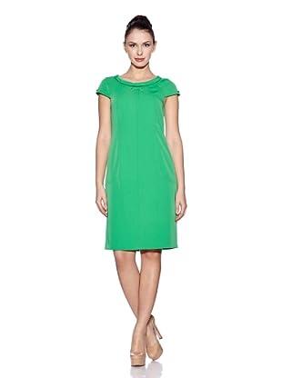 Paola Collection Vestido René (Verde)