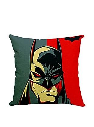 LO+DEMODA Funda De Cojín Batman 45 X 45 cm