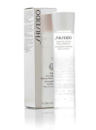 Shiseido Desmaquillante Instant Eye & Lip 125 ml