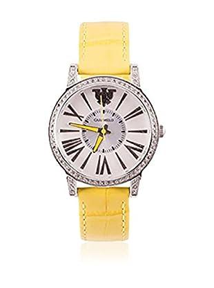 Caramelo Reloj de cuarzo Woman 440030 37 mm
