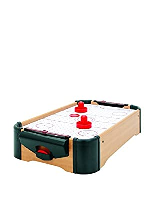 Torre & Tagus Retro Tabletop Air Hockey