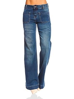 La Belle Francaise Jeans Zita
