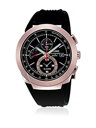 Seiko Reloj con movimiento cuarzo japonés 70095 44 mm