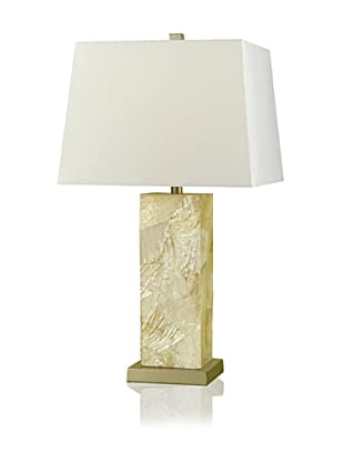 Candice Olson Lighting Neptune Table Lamp (Cream)