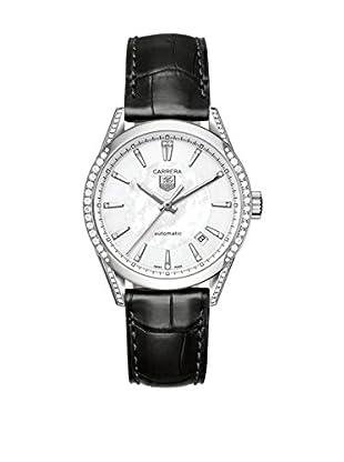 TAG Heuer Uhr mit schweizer Automatikuhrwerk Woman Wo Carrera 36.0 mm