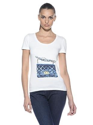 Phard Camiseta Marilu (Blanco)