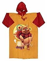 Disney Splash Baggy Hunny Dayz Pooh rainwear - 12 to 13 yrs