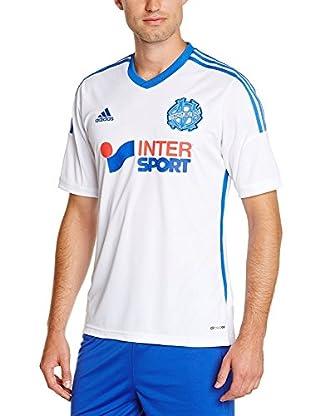 adidas Trikot Olympique Marseille Home 2014/2015