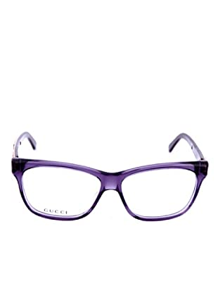 Gucci Montura GG 3543 25D Violeta / Gris
