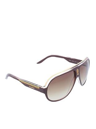 Carrera Gafas de Sol SPEEDWAY 1WKDT Marrón / Cristal / Amarillo