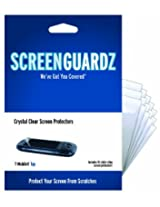 ScreenGuardz Ultra-Slim Screen Protector for T-Mobile Tap - Transparent