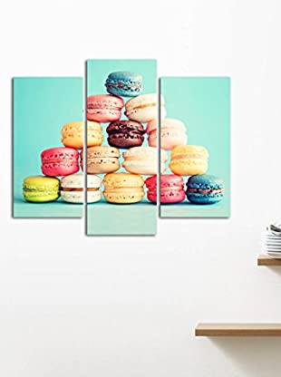 Decorange Painting Wandbild 3er Set