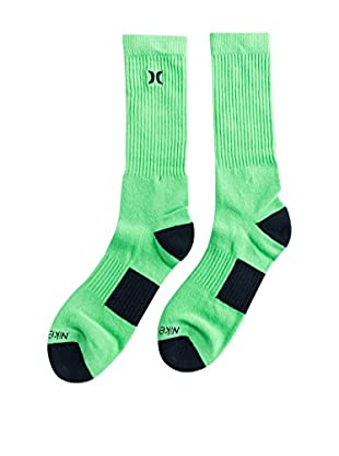 Nike Hurley Calcetines One & Only Sock (Shoe Size 42/46)