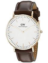Daniel Wellington, Watch, 0511DW, Women's