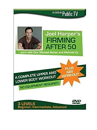 Joel Harper Fitness Firming After 50 DVD