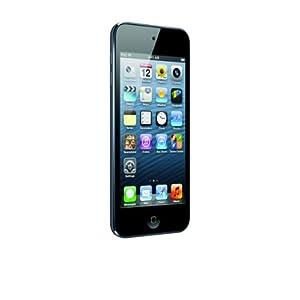Apple iPod Touch 32GB 5th Generation (Black)