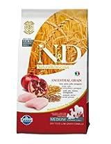 N&D LG Chicken & Pomegranate Adult Medium 12kg