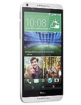 HTC Desire 816 Smartphone-White