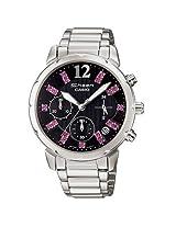 Casio Sheen SHN-5012D-1A (SH162) Wrist Watch - For Women