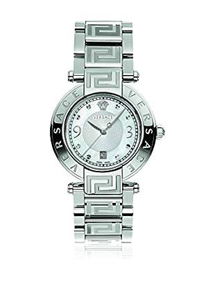 Versace Uhr mit schweizer Quarzuhrwerk Unisex Reve 35 mm