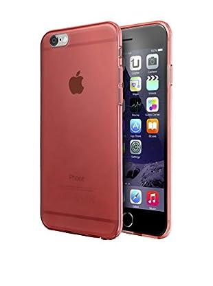 Unotec Funda Tpu Mate Roja iPhone 6