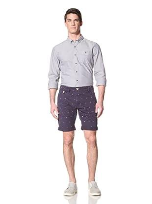 Zanerobe Men's Chuck Shorts (Navy)