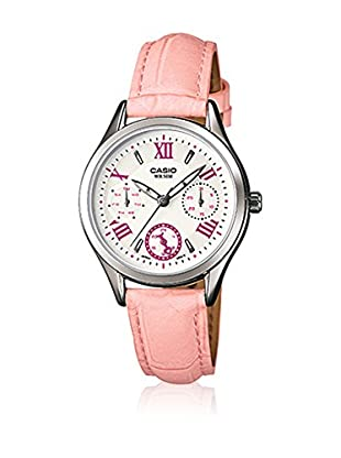 Casio Reloj con movimiento cuarzo japonés Woman LTP+E301L.4A 30.0 mm