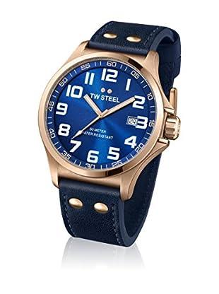 TW Steel Reloj de cuarzo Man TW404 45 mm
