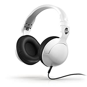 Skullcandy S6HSDZ-072 On Ear Headphone-White