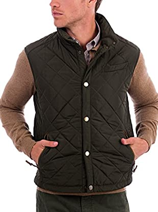BLUE COAST YACHTING Gilet Trapuntato
