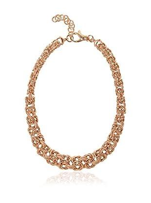 ETRUSCA Halskette 52.07 cm rosé