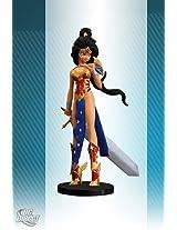 DC Direct AmeComi Heroine Series 2 Mini PVC Figure Wonder Woman