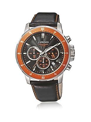 JSPRINGS Reloj de cuarzo BFC005  44 mm