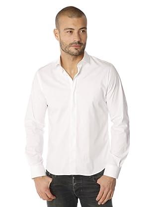 Gazoil Camisa Basic (Blanco)