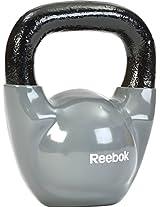 Reebok RSWT-10300 Kettle Bells, 4Kg (Grey)