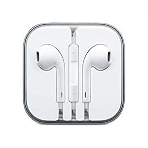 Apple Geniune Iphone Earpods Earphones For all 4/4S/5/5C/5S