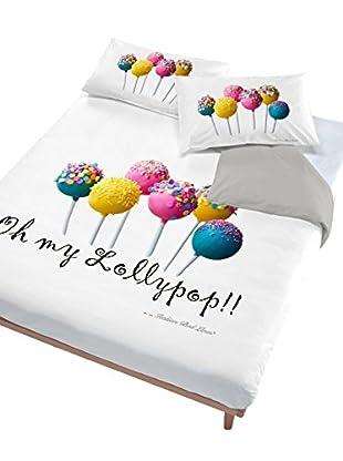 Italian Bed Linen Bettwäsche Lollypop