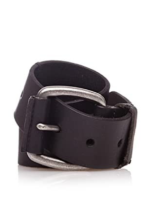 Pepe Jeans London Gürtel Phoenix Belt (Schwarz)